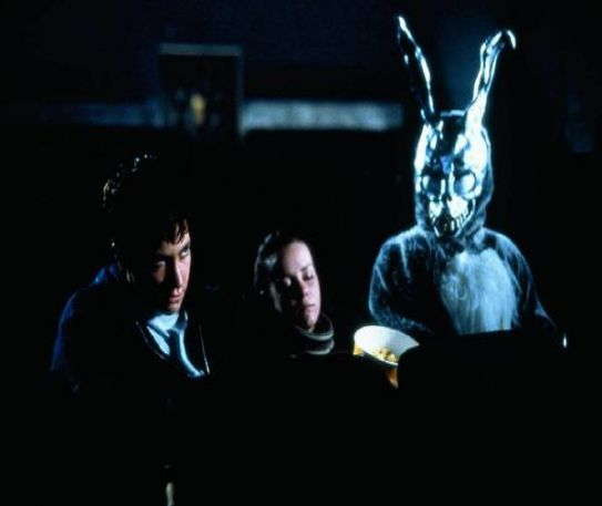 Purple Revolver and The Merchant presents Grindhouse - Donnie Darko 15th Anniversary movie party