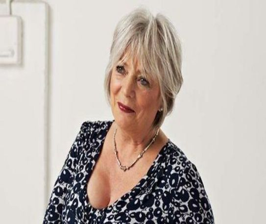 Liverpool icon and award winning actress Alison Steadman to support and attend Clapperboard's award ceremony