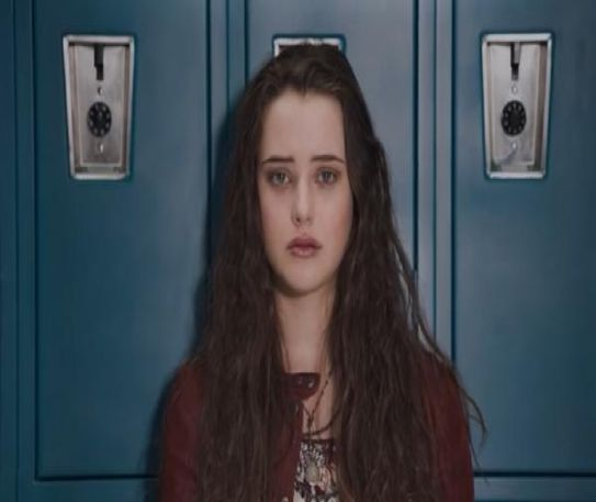 13 Reasons Why - Definitely a must-see