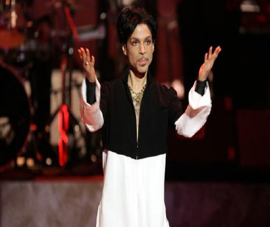 Prince's Deliverance EP release blocked by a restraining order