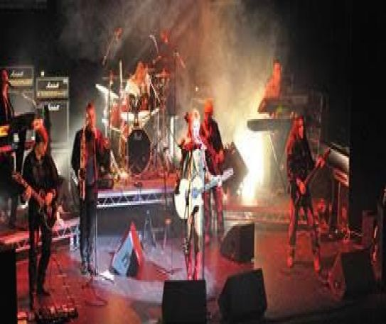 Experience Ultimate Bowie at Liverpool's Epstein Theatre