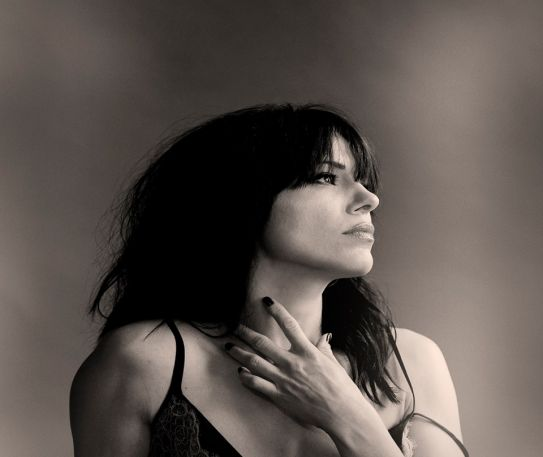 Life. Love. Flesh. Blood. Imelda May explores a new genre in her latest album