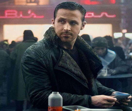 Ryan Gosling and Harrison Ford team up in Blade Runner 2049 trailer