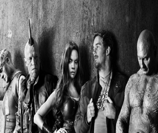 Guardians of the Galaxy Vol 2 - A fun action packed sequel that doesnt disappoint