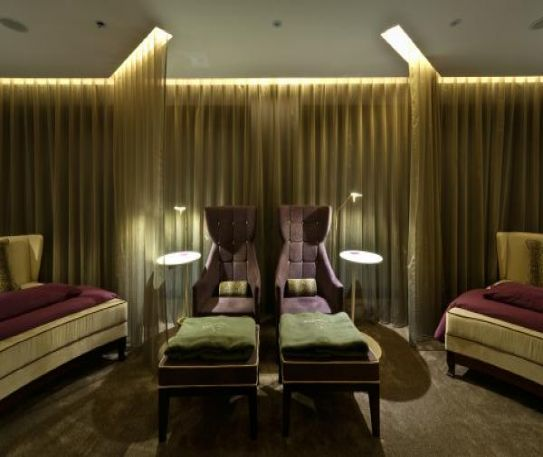 The Spa at at Suites Hotel introduces new bespoke Signature Treatments