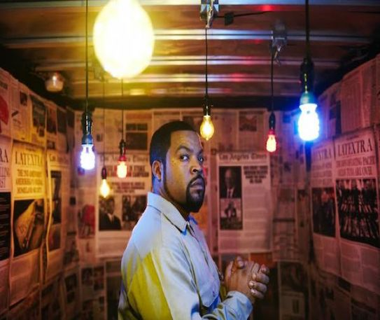 Ice Cube Replaces A Tribe Called Quest at Roskilde Festival