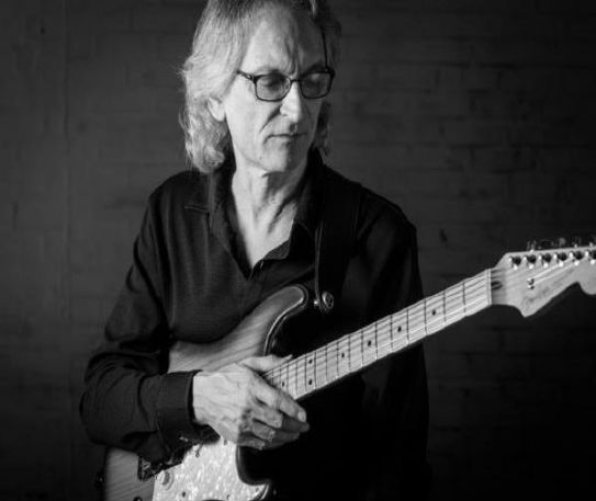 Sonny Landreth announces first live album in 12 years