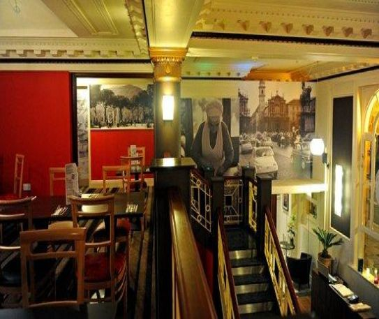 Trattoria 51 Liverpool: Fantastic service and excellent food