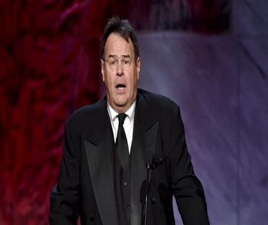 Dan Aykroyd slams director Paul Feig over Ghostbusters remake and re-shoot costs