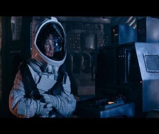 Ridley Scott's Alien screening at The Merchant this weekend and 10 cool facts