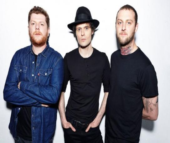 An interview with Barry Fratelli of The Fratellis: Hope & Glory Festival, touring, favourite tracks and more