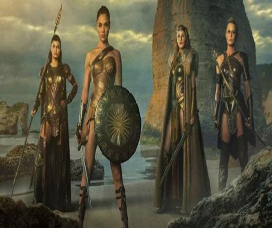 Wonder Woman and the importance of movie opening sequences