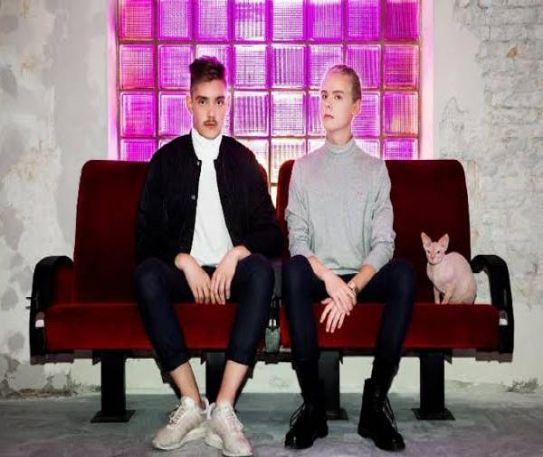 Farveblind release hard-hitting new single titled Indima