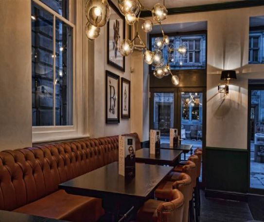 Castle St Townhouse serves up a taste of sophistication with eclectic new cocktail menu