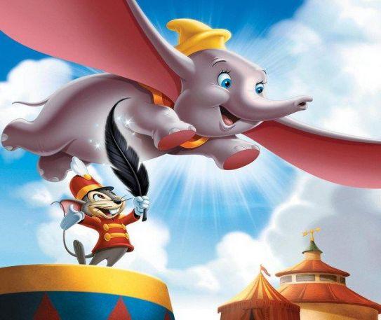 Colin Farrell and Michael Keaton amongst main cast in Tim Burton's Dumbo remake