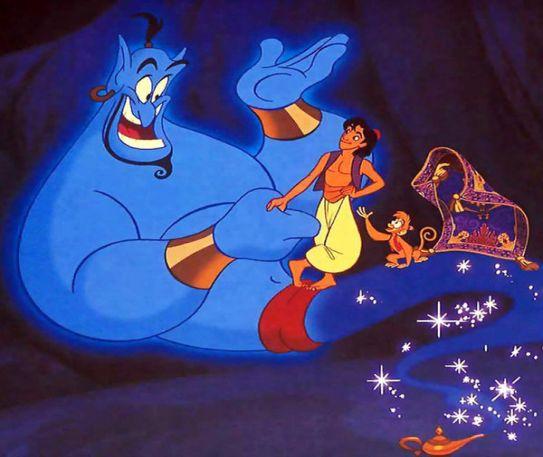 Aladdin remake finds its Aladdin and Jasmine, Will Smith cast as the Genie