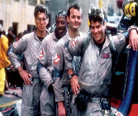 Harold Ramis' daughter comments on potential Ghostbusters film possibly including CGI Egon