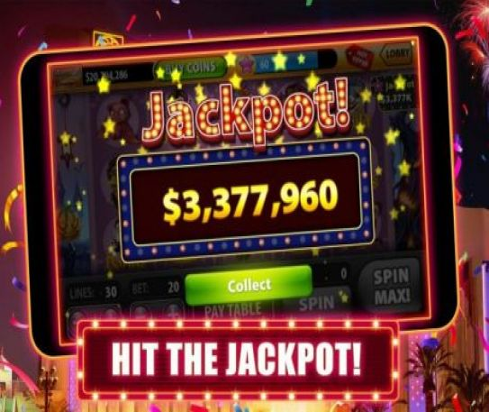 Biggest Jackpots on Online Casinos You Can Get Today