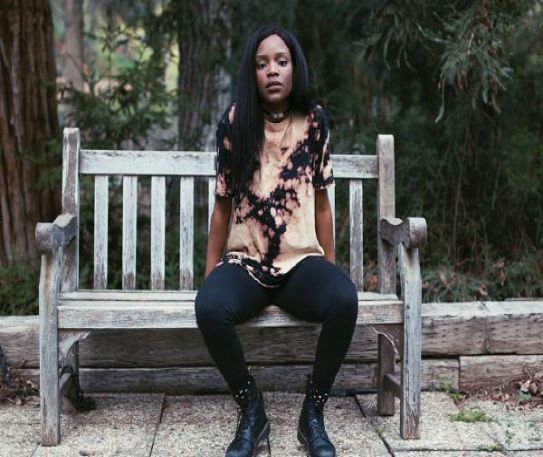 American Idol alum Adanna Duru on her debut EP Stardive, her influences and what's next for the bright, young star