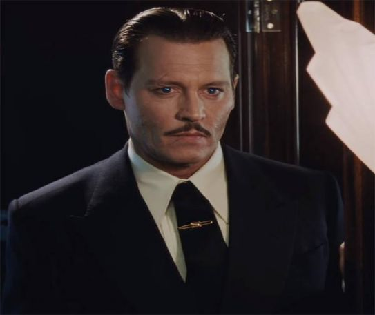 An all-star cast is interrogated by Kenneth Branagh's Poirot in Murder on the Orient Express trailer