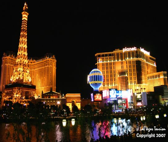 Past Casinos vs. Modern Ones
