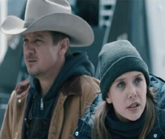 Wind River - A chilling and interesting murder mystery