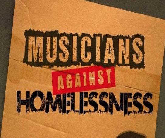 Musicians Against Homelessness at Zanzibar Liverpool