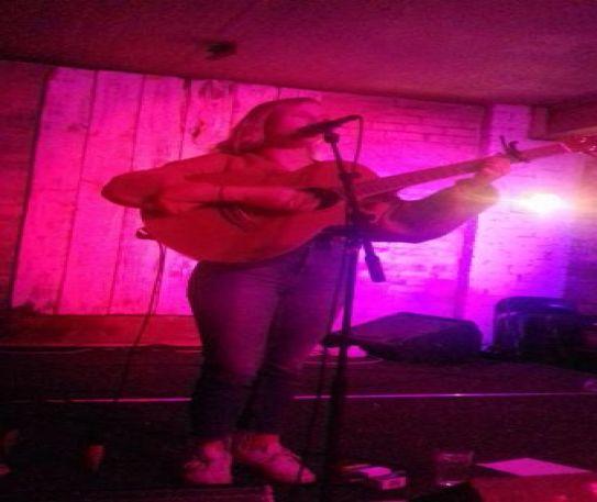 Billie Marten at Liverpool's Sound Food & Drink