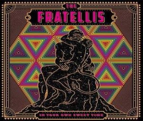 The Fratellis release new 2018 UK tour in support of upcoming album In Your Own Sweet Time