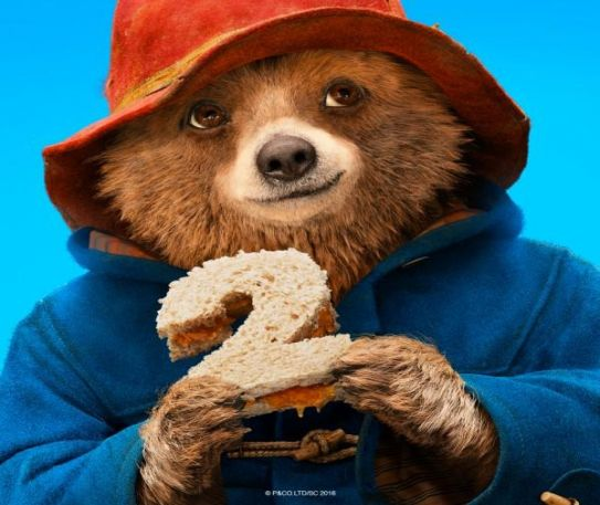Paddington Bear comes up against a new villain in Paddington 2 trailer