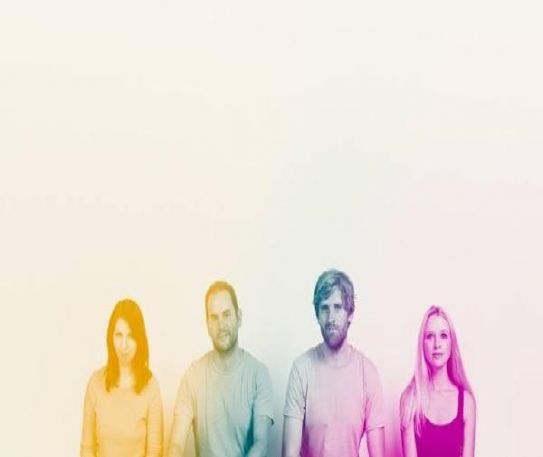 Lydian Collective announce genre-crashing, colour infused new single Thirty One