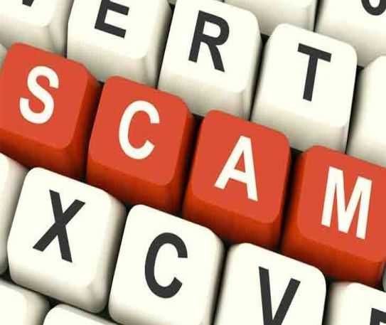How to Protect Yourself from Fraudsters When Getting a Loan Online
