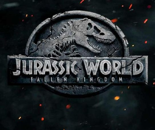 Chris Pratt and co. attempt to rescue genetic dinosaurs from a volcano in Jurassic World: Fallen Kingdom trailer