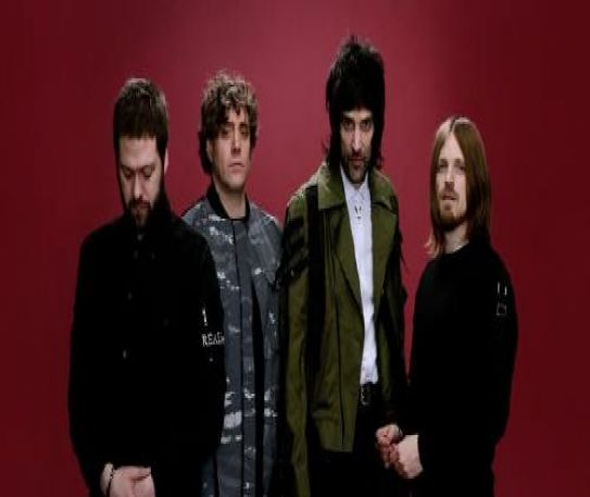 Kasabian announce Forest Live gig
