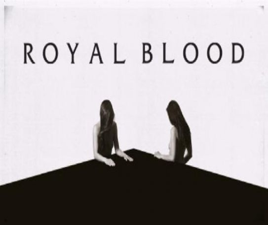 House of Vans London presents: Royal Blood live stream this weekend