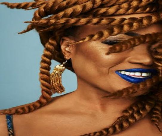 Grammy Award winner Oumou Sangare playing at The Roundhouse in London later this month