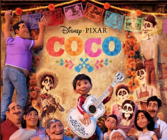 Coco review - Pixar are back on fine festive form