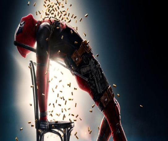 Deadpool 2 trailer introduces Josh Brolin as Cable