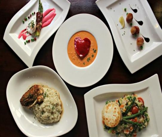 Trattoria 51 celebrates Valentine's Day with a 'Week of Love'