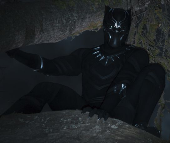 Black Panther review - A self-contained marvellous adventure