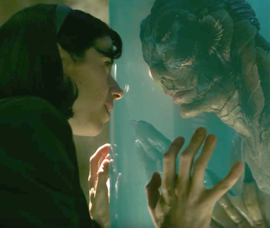 The Shape of Water review - Guillermo del Toro's latest masterpiece