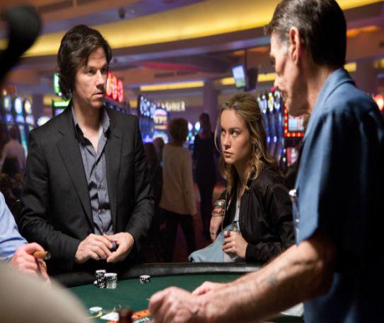 Netflix: Top 5 Gambling Movies