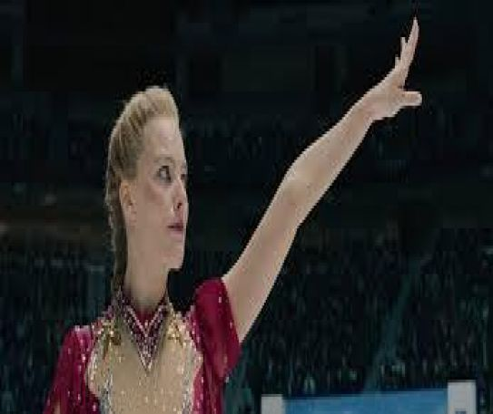 I, Tonya - A darkly comical mockumentary about true events