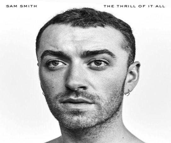 Sam Smith announces new single