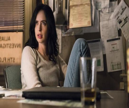 Jessica Jones Season 2 - A decent follow-up but not quite as thrilling