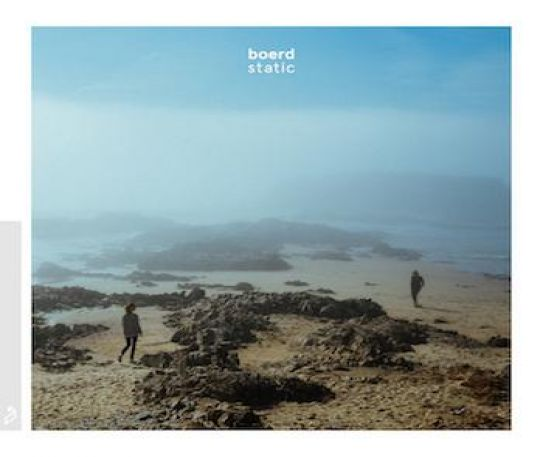 Swedish Producer Boerd's new mini album Static out now