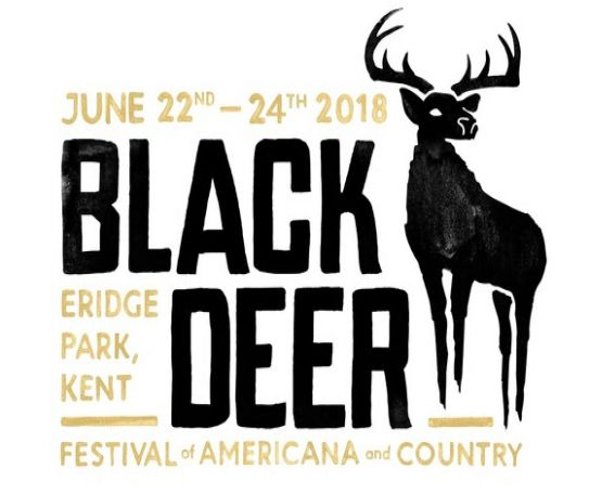 Country music in our Countryside: Black Deer Festival in the UK