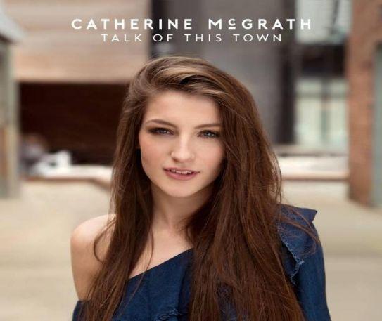 Catherine McGrath unveils new single ahead of album release (Video)