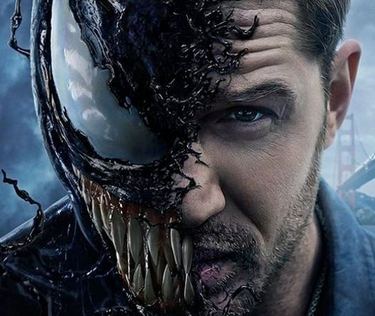 Venom Official Trailer - A first look at the monster