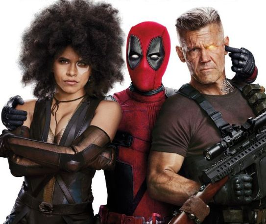 Deadpool 2 review - Bigger, ruder, gorier and even more hilarious